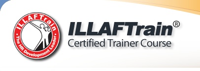 ILLAFTrain Certficed Trainer Course ICT